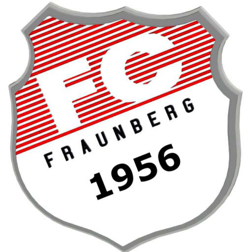 a logo fcf1956 512x512 fc 1956 fraunberg ev