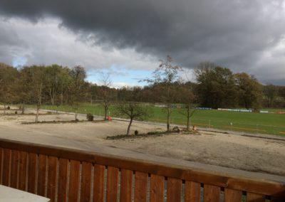 Bild Fußballplatz Ost 2017